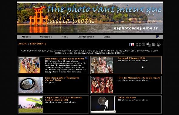 Voyages, évènements et portraits sur lesphotosdejielbe.fr