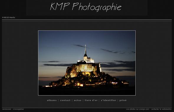 Thèmes variés sur la galerie photo KMP Photographie