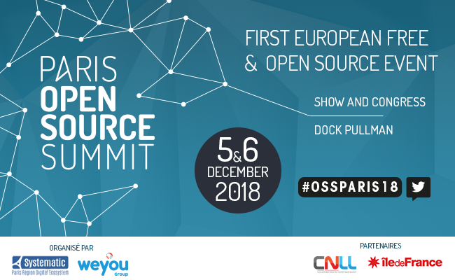 piwigo paris open source summit