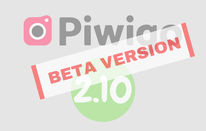 piwigo 2.10 beta