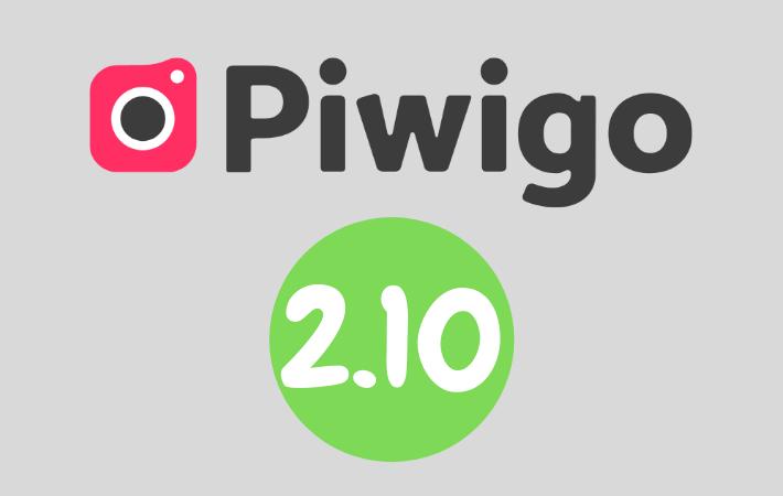 piwigo 2.10
